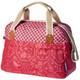 Basil Bohème Carry All Bag vintage red